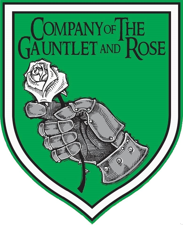 Company of The Gauntlet and Rose